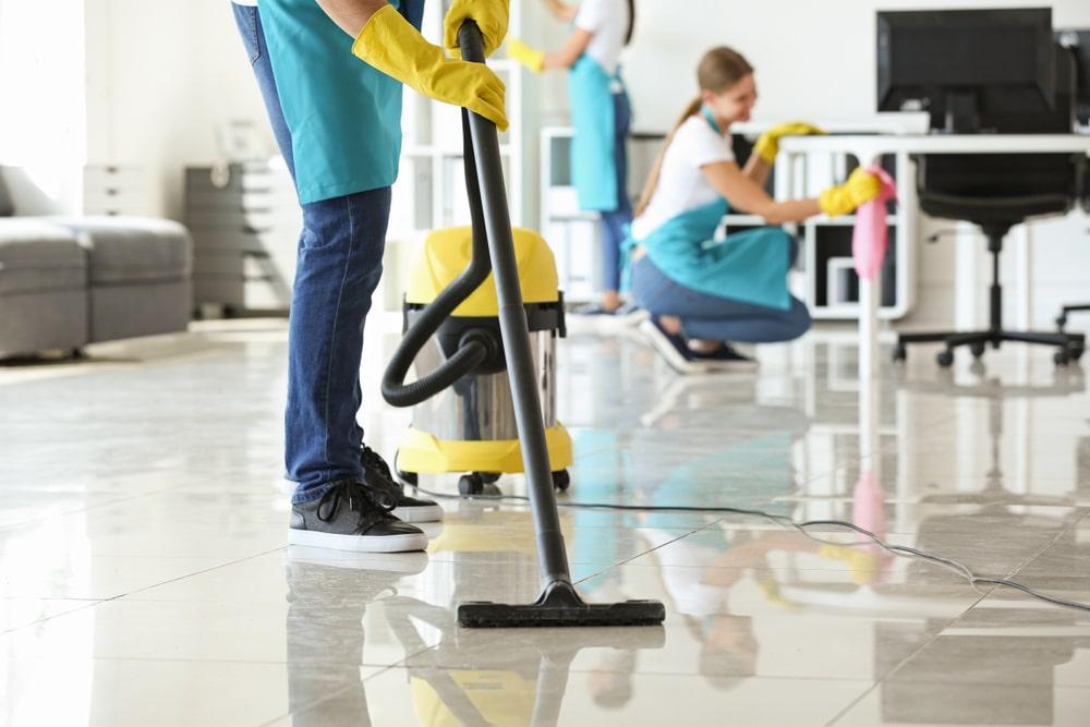 Entreprise de nettoyage Le Chambon Feugerolles